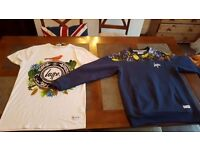 Hype Mens T-shirts / Jumper / coat