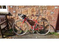 Giant SCR 4.0 Road Bike - Small Frame