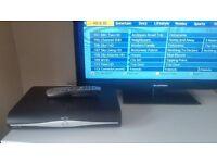 Sky Plus + HD Box DRX890 500GB