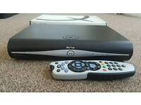 Sky+HD Box with Remote.