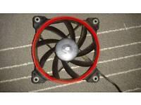 Corsair AF120 Pc case fans x2