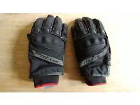 Rev It Kryptonite GTX Winter Motorcycle Gloves Gore-tex XXL