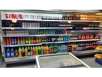 ***BARGAIN*** Refrigerated Shop Display Chiller Fridge Multideck 12 feet