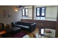 Spacious 2 bed/bath flat for rent