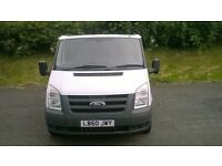 2011 FORD TRANSIT MINT SWB