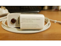 New, Apple 60W MagSafe 2 Power Adapter