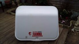 Storage Box for Campervan/Motorhome