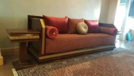 Authentic Moroccan Sofas