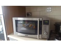 Second hand Delonghi Microwave - £15