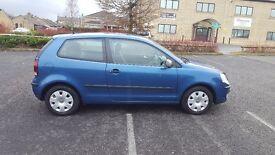 Volkswagen Polo 1.2 E 3dr Cheapest low mileage 2007 Polo