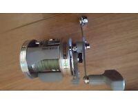 Abu 6600 c3ld reel