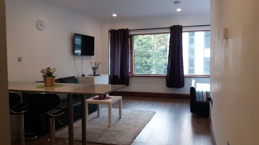 NO ADMINS FEE REQUIRED. FURNISHED STUDIO AVAVILABLE FOR RENTAL
