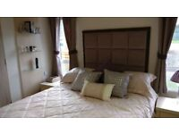 Stunning Willerby Atlanta 2013 2 Bedroom - WildRose Appleby - nr lakes and dales