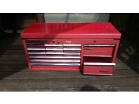 Clarke HD Plus tool chest
