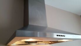 cooker hood good condition