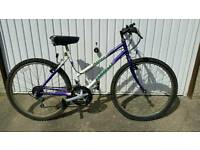 Emmelle Ladies Bicycle For Sale in Good Working Order