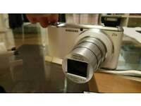 Samsung EK-GC200 galaxy camera 2 as NEW + extra batteries + 32gb memory card + case RRP: £650