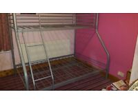 ** CHEAP ** Triple bunk bed - can deliver