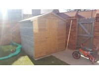 Shed for sale - very well made!