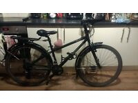 Ladies small Kona bicycle fully serviced