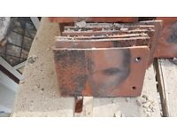 Reclaimed Clay Roof Tiles - Rosemary 8,400