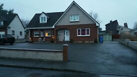5 bed detached house in kirkhill just 10 mins from Inverness