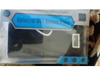 Power Bank universal USB brand new