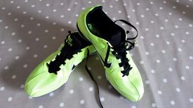 Men's Nike spiked running shoes size 10.5