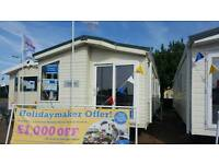 Static Holiday Home In Hunstanton For Sale