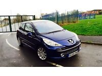 Peugeot 307 HDI Gt - full service history