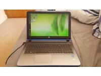 Hp Pavilion Laptop 1tb storage, 2.5 GHz, 8GB ram, Bang&Olufsen speakers, like new, can deliver