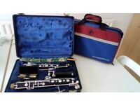 OBOE and accessories