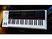Nektar Panorama P4 MIDI Controller New