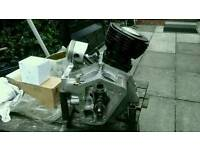 Harley Davidson engine spares