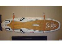 Starboard Isonic 111 -Windsurf board