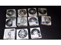 271 bundle of Ex-rental DVDs