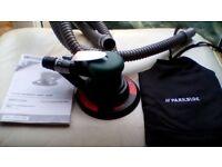 new air angle grinder /new orbital air sander /sspray gun