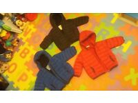 Kids Jackets From Next 6-9 Months