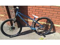 Dirt jump bike / specialized p1