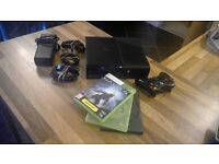 XBox360 and 3 Games