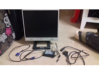 Digimate 17 inch Monitor