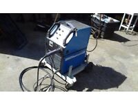 FOR SALE ELEKTRA BECKUM PROFILINE MIG/MAG WELDER 3 PHASE