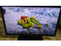 Samsung ue40d5520 flatscreen t.v