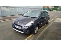 Renault Clio I-Music 2011 year, 5 doors, petrol, manual for SALE