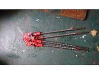 4 14mm Hilti SDS drill bits