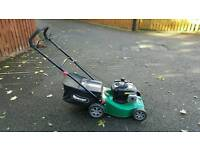 Qualcast 125cc Petrol Lawnmower FREE DELIVERY (02999)