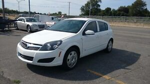 2009 Saturn Astra XE  FINANCEMENT DISPONIBLE