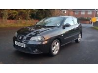 Lovely Example 2008 Seat Ibiza 1.2 Reference Sport