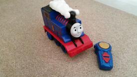 Fisher Price Thomas the Train Turbo Flip Thomas remote control