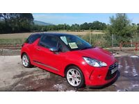 CITROEN DS3 D-STYLE 1.6 HDi